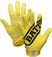 Battle Sports Double Threat Adult Receiver Gloves - Re-Packaged