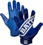 Battle Sports Double Threat Adult Receiver Gloves