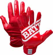Battle Sports Double Threat Youth Receiver Gloves