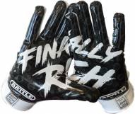 Battle Sports Finally Rich 2.0 Adult Football Receiver Gloves