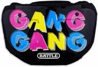 Battle Sports Gang Gang Adult Football Back Plate