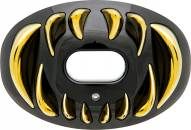 Battle Sports Oxygen 3D Predator Lip Protector Mouthguard
