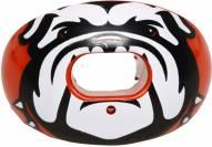 Battle Sports Oxygen Bulldog Lip Protector Mouthguard