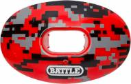 Battle Sports Oxygen Camo Lip Protector Mouthguard