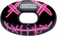Battle Sports Oxygen Nightmare Lip Protector Mouthguard