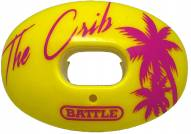 Battle Sports Oxygen The Crib Lip Protector Mouthguard