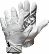 Battle Sports Triple Threat Adult Receiver Gloves