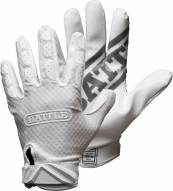 Battle Sports Triple Threat Adult Receiver Gloves