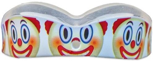Battle Sports Ultra-Fit Emoji Clown Adult Mouthguard
