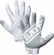 Battle Sports Ultra Stick Hybrid Adult Receiver Gloves