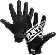 Battle Sports Ultra Stick Hybrid Youth Receiver Gloves