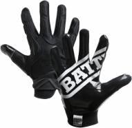 Battle Sports Ultra Stick Hybrid Youth Receiver Gloves