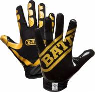 Battle Sports Ultra Stick Youth Receiver Gloves - Re-Packaged