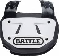 Battle Sports Back Bone Youth Football Back Plate