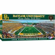 Baylor Bears 1000 Piece Panoramic Puzzle