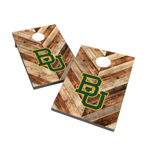 Baylor Bears 2' x 3' Cornhole Bag Toss