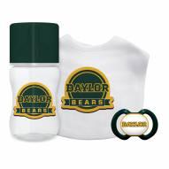Baylor Bears 3-Piece Baby Gift Set