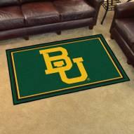 Baylor Bears 4' x 6' Area Rug