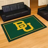 Baylor Bears 5' x 8' Area Rug