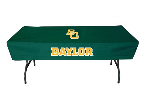 Baylor Bears 6' Table Cover