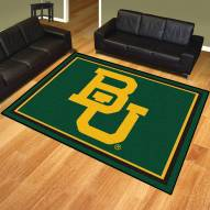 Baylor Bears 8' x 10' Area Rug