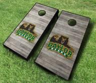 Baylor Bears Cornhole Board Set