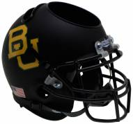 Baylor Bears Alternate 4 Schutt Football Helmet Desk Caddy
