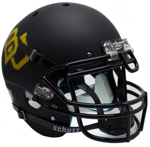 Baylor Bears Alternate 4 Schutt XP Authentic Full Size Football Helmet