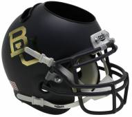 Baylor Bears Alternate 5 Schutt Football Helmet Desk Caddy