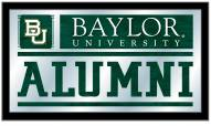 Baylor Bears Alumni Mirror