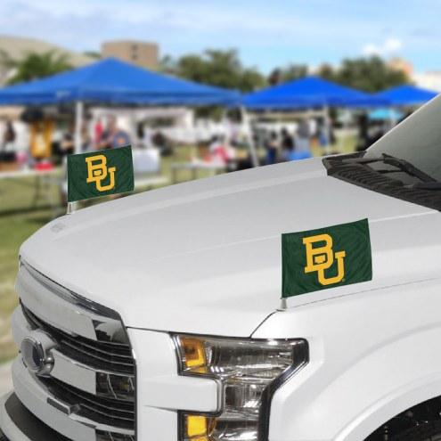 Baylor Bears Ambassador Car Flags