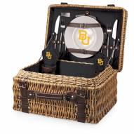 Baylor Bears Black Champion Picnic Basket