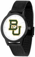 Baylor Bears Black Mesh Statement Watch