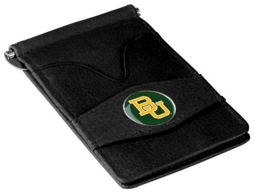 Baylor Bears Black Player's Wallet