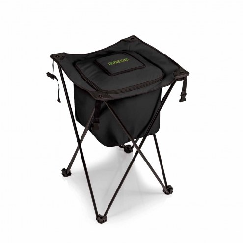 Baylor Bears Black Sidekick Portable Cooler