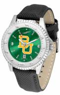 Baylor Bears Competitor AnoChrome Men's Watch