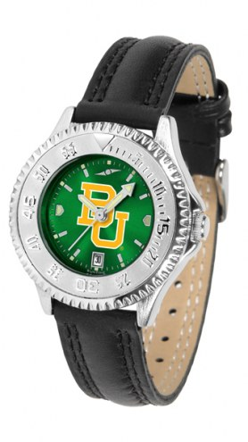 Baylor Bears Competitor AnoChrome Women's Watch