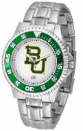Baylor Bears Competitor Steel Men's Watch