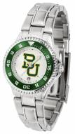 Baylor Bears Competitor Steel Women's Watch