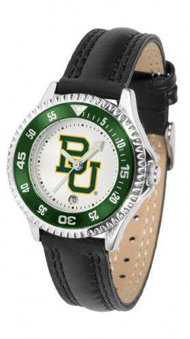 Baylor Bears Competitor Women's Watch
