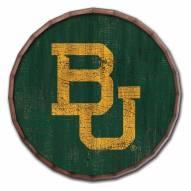 """Baylor Bears Cracked Color 24"""" Barrel Top"""
