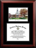 Baylor Bears Diplomate Diploma Frame