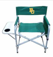 Baylor Bears Director's Chair