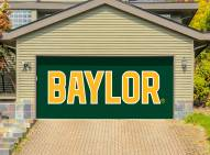 Baylor Bears Double Garage Door Banner