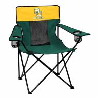 Baylor Bears Elite Tailgating Chair