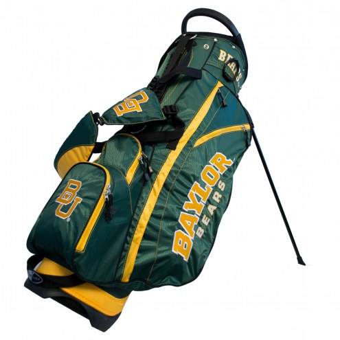 Baylor Bears Fairway Golf Carry Bag