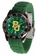 Baylor Bears Fantom Sport Silicone Men's Watch