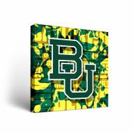 Baylor Bears Fight Song Canvas Wall Art