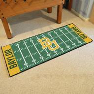 Baylor Bears Football Field Runner Rug