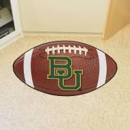 Baylor Bears Football Floor Mat